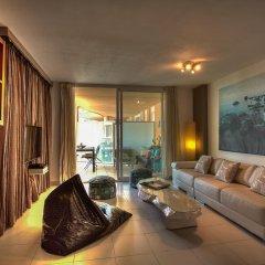 Отель Bossa Azul 3 комната для гостей фото 2