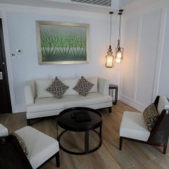 Отель Montgomerie Links Villas 4* Полулюкс с различными типами кроватей фото 4
