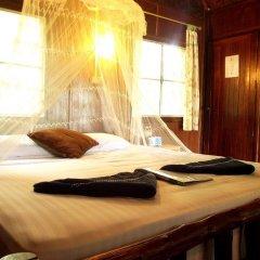 Отель Koh Tao Royal Resort 3* Бунгало Делюкс с различными типами кроватей фото 9