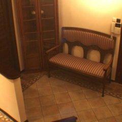 Отель Hevelius Residence сауна