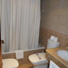 Hotel Juan Francisco ванная фото 2
