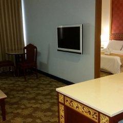 Отель Ariston 3* Люкс фото 5