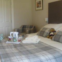 Отель Dunroamin 3* Стандартный номер с различными типами кроватей фото 2