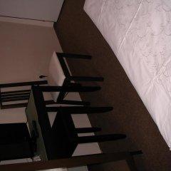 Hotel Oldrichuv Dub Стандартный номер с различными типами кроватей фото 4