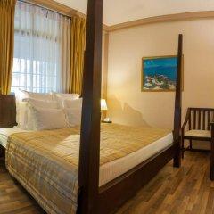Sala Boutique Hotel 3* Улучшенный номер с различными типами кроватей фото 5