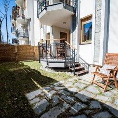 Отель Apartament Pod Orłem Закопане фото 4