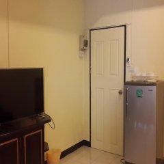 Апартаменты Parinya's Apartment Паттайя удобства в номере
