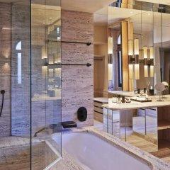 Отель Park Hyatt Milano 5* Стандартный номер с различными типами кроватей фото 8