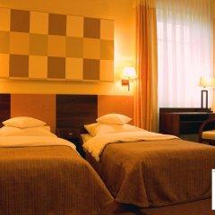 Отель La Petite B&B 3* Стандартный номер с различными типами кроватей фото 6