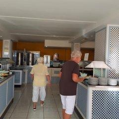 Отель Apartamentos Palm Garden интерьер отеля фото 3