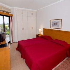 Отель Vila Petra Aparthotel Португалия, Албуфейра - отзывы, цены и фото номеров - забронировать отель Vila Petra Aparthotel онлайн комната для гостей