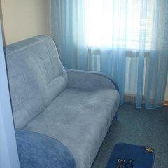 Гостиница Mini Gostinitsa DTS Yuzhniy Украина, Запорожье - отзывы, цены и фото номеров - забронировать гостиницу Mini Gostinitsa DTS Yuzhniy онлайн комната для гостей