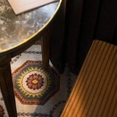 Отель Hôtel Des Grands Hommes спа