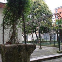 Отель Casa Caburlotto спортивное сооружение