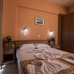 Отель Villa George 2* Студия с различными типами кроватей фото 11