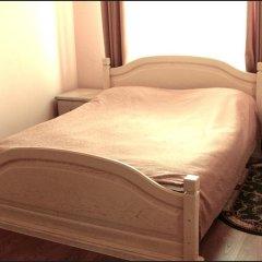 Veles Hotel Коттедж разные типы кроватей фото 2