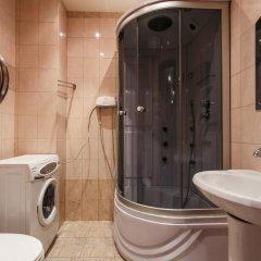 Гостиница Аврора Улучшенная студия с различными типами кроватей фото 42