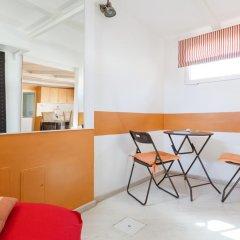 Отель Appartamento di Pietra Италия, Рим - отзывы, цены и фото номеров - забронировать отель Appartamento di Pietra онлайн интерьер отеля