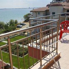 Отель Guest House Neptun Свети Влас балкон