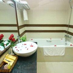 Luxury Nha Trang Hotel 3* Улучшенный номер с различными типами кроватей фото 6