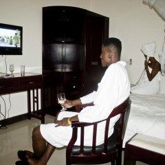 Best Outlook Hotel 3* Стандартный номер с различными типами кроватей