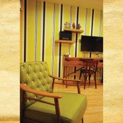 Отель Focal Local Bed and Breakfast 3* Номер Делюкс с двуспальной кроватью фото 12