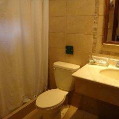 Hotel Boutique Primavera ванная
