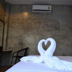 Отель BK Boutique Resort удобства в номере фото 2