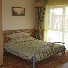 Гостиница Krab House комната для гостей фото 4