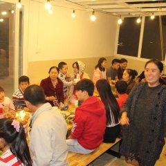 Отель Kim Cuong Da Lat Далат детские мероприятия фото 2