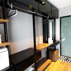 Отель The Win Residence 3* Вилла с различными типами кроватей фото 9