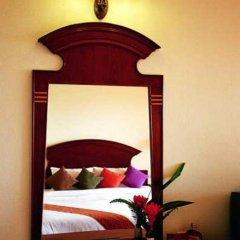 Отель Lanta Casuarina Beach Resort 3* Стандартный номер с различными типами кроватей фото 7