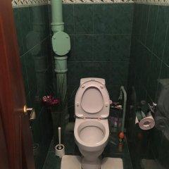 Апартаменты Malliot ванная