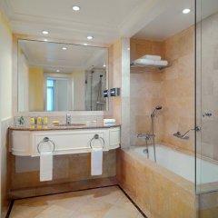 Lisbon Marriott Hotel ванная