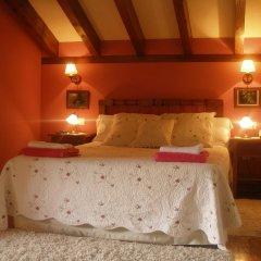 Hotel Rural Posada San Pelayo комната для гостей фото 3