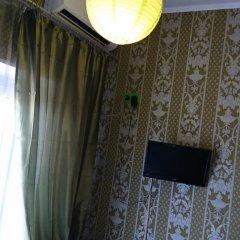 Гостиница Молодежная Номер Комфорт с различными типами кроватей фото 7