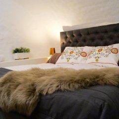 Отель Hotell Skeppsbron 2* Стандартный номер с различными типами кроватей