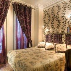 Hotel Le Villiers 2* Стандартный номер с различными типами кроватей фото 3