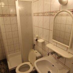 Отель Willa Borowik Закопане ванная