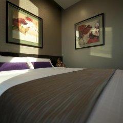 Отель V Lavender Улучшенный номер фото 2