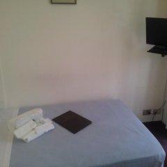 Hotel Montecarlo 3* Стандартный номер фото 2