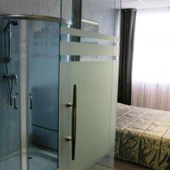 Гостиница Профит 4* Стандартный номер с двуспальной кроватью