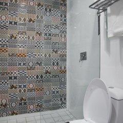 Hotel Dali Plaza Ejecutivo 2* Улучшенный номер с различными типами кроватей фото 9