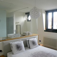 Отель B&b Living In Brusel 4* Стандартный номер