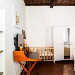 Отель Casa di Campo de' Fiori Апартаменты с различными типами кроватей фото 17