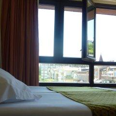Отель Ezeiza Испания, Сан-Себастьян - отзывы, цены и фото номеров - забронировать отель Ezeiza онлайн комната для гостей фото 5