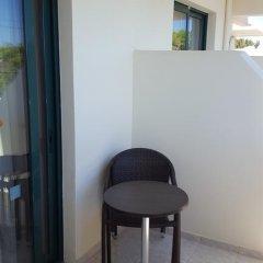Отель Panorama Studios Родос балкон