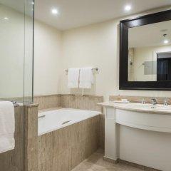 Four Seasons Hotel Mexico City 5* Улучшенный номер с разными типами кроватей фото 3