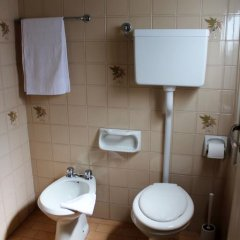 Hotel Leda ванная