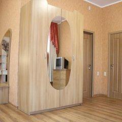 """Гостиница """"ПИПЛ"""" Люкс с различными типами кроватей фото 10"""